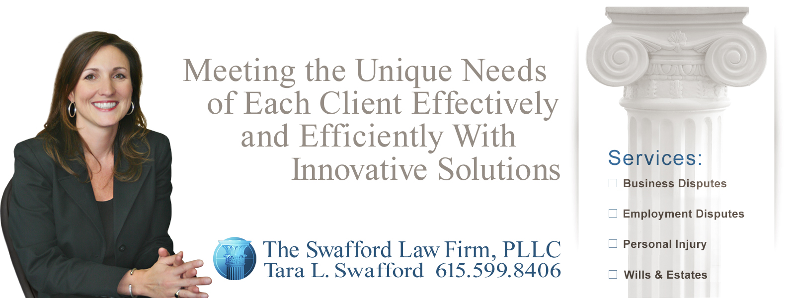 Swafford Law Firm